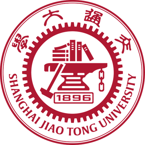 Logo of Shanghai Jiao Tong University